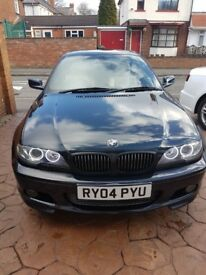 BMW 330Ci M Sport Individual Model, One Off Rare Example