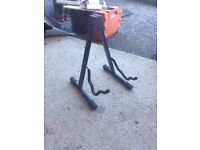 For sale, guitar stand