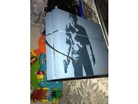 PS4 1TB Uncharted edition