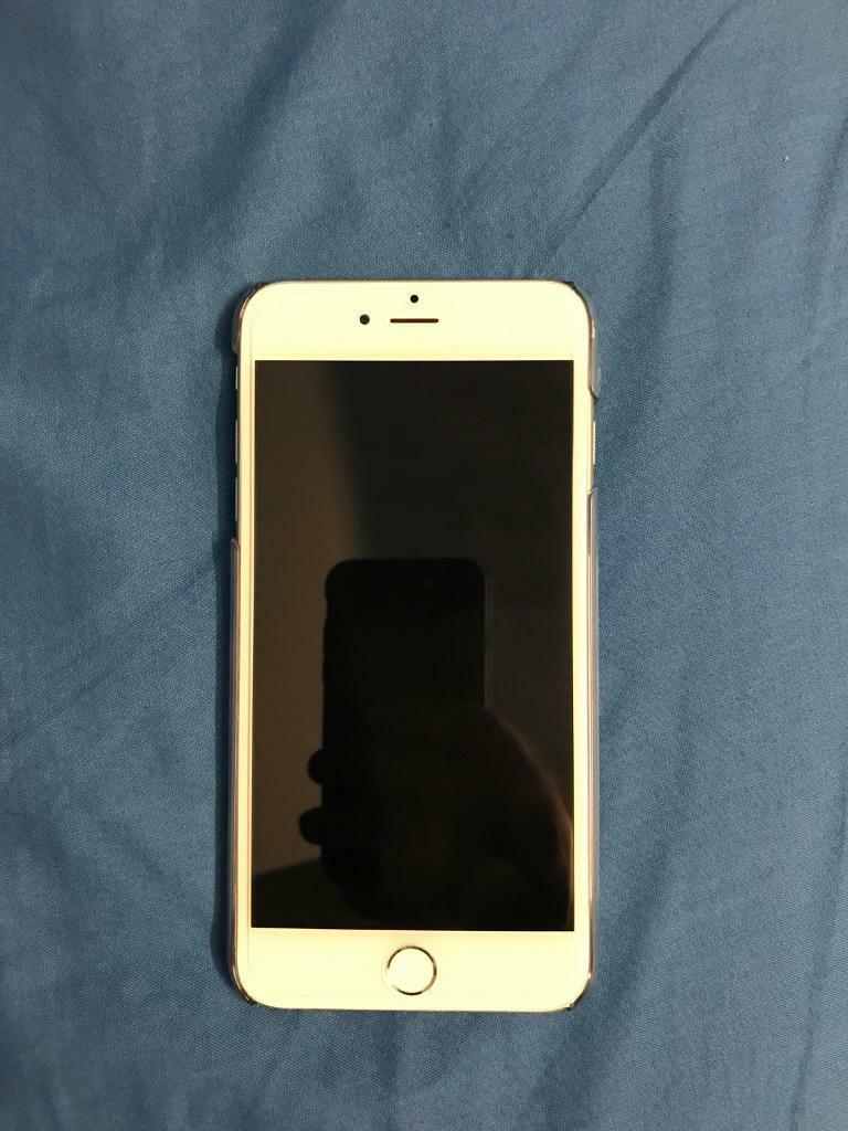 iPhone 6 Plus unlocked swapin Rochdale, ManchesterGumtree - iPhone 6 Plus 16GB unlocked Good condition Has glass screen protector on and clear plastic case No box just handset Want to swap with an iPhone 6 64GB unlocked Or iPhone iPhone 6S 32GB unlocked