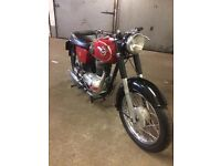 1961 Matchless 350cc for sale!!!!