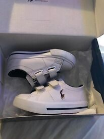 Polo Ralph Lauren Shoes/trainers