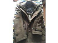 Superdry coat for men
