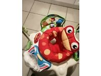 Jumperoo Fisher Price Free