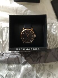 Marc jacobs watch BRAND NEW