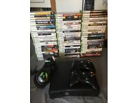 Xbox 360 500GB Special Edition, 90+ Quality Games, 2 pads, Turtle Beach Quality Headset