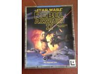 Star Wars rebel assault 2 PC game