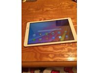 For sale Android tablet for sale perfect working order