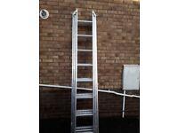 LYTE ELT 325 --- Trade ladders 5.2m