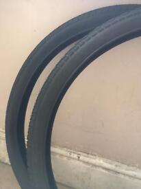 Bike Tyres