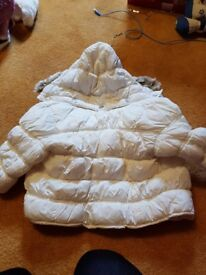 Next 3-6 months jacket