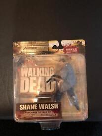 Walking dead figures