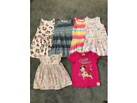 Girls bundle of clothes 2-3 years