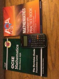 Gcse maths bundle