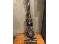 Dyson DC25 Animal Upright Ball Hoover Fully Working