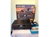 Euro 8000 80ch Homebase cb radio