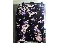 Skirt suit size 16