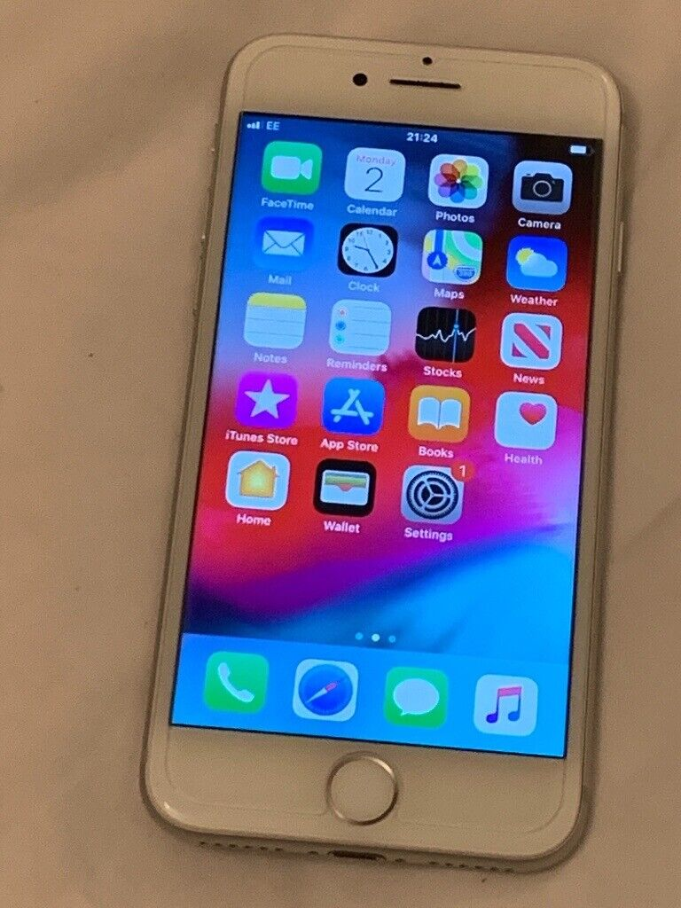 For International Use Only Not Working In Uk Iphone 7 32gb Unlocked Seems To Be Working In Newham London Gumtree