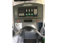 Life fitness treadmill for sale