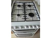 Cannon gas cooker C50GLW