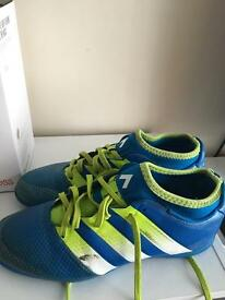 Adidas purecontrols