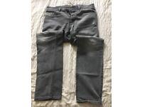 Men's Diesel jeans W34 L32