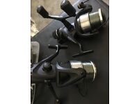 Hi for sale Shimano 6000 gte great bait runner