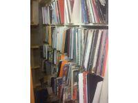 1650 Trance , House Records JOB LOT 1999-2005