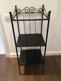 IKEA shelving unit - great condition