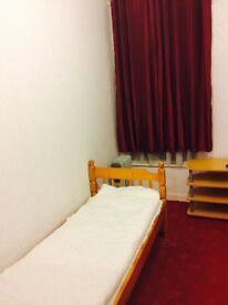 Single bed to let