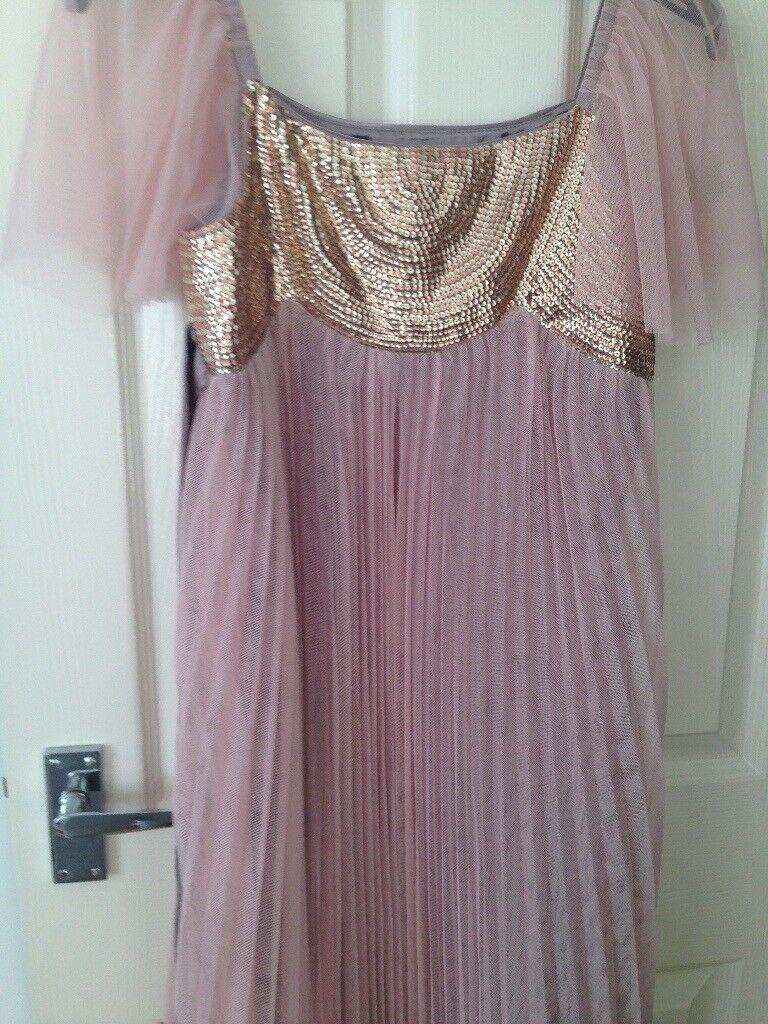 Girls Monsoon dress | in Hedge End, Hampshire | Gumtree