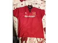 Manchester united 1994/1995