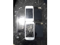 Phones Spaires and Repairs open to offers