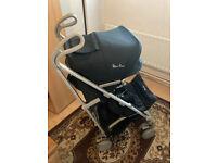 Silver Cross Stroller, good condition, nice price!