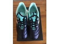 Adidas football boots brand new size 5