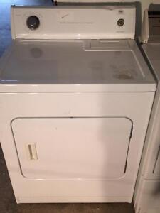 Roper Heavy Duty Dryer - Extra Large Capacity