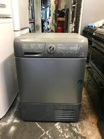Hotpoint condenser dryer 7 kg