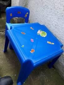 Kids table nr2