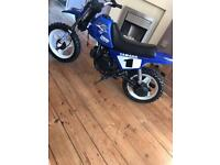 Pw 50 great condition