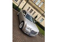 """2010 Chrysler 300c SRT design Auto Diesel FSH 20"""" Alloys Cheapest Bargain"""
