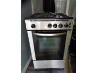 Gas cooker in good condition