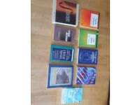 Maths university revision books
