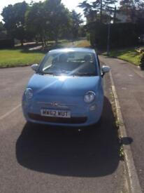 Fiat 500 colour therapy. IMMACULATE CONDITION!!