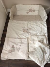 Mamas and papas Baby Bedding
