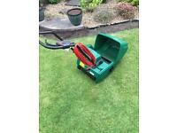 Qualcast classic 30 lawnmower