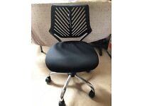 nearly brand new computer chair only 7GBP pick up only