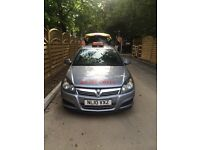 Vauxhall Astra Estate Dog Unit Van