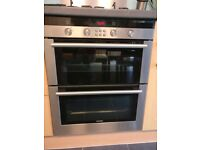 Siemens HB15N50B Integrated Electric Double Oven