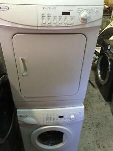20-MINI MAYTAG Laveuse Sécheuse Frontales Frontload Washer Dryer