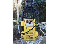 Karcher Model 2.89 Washer